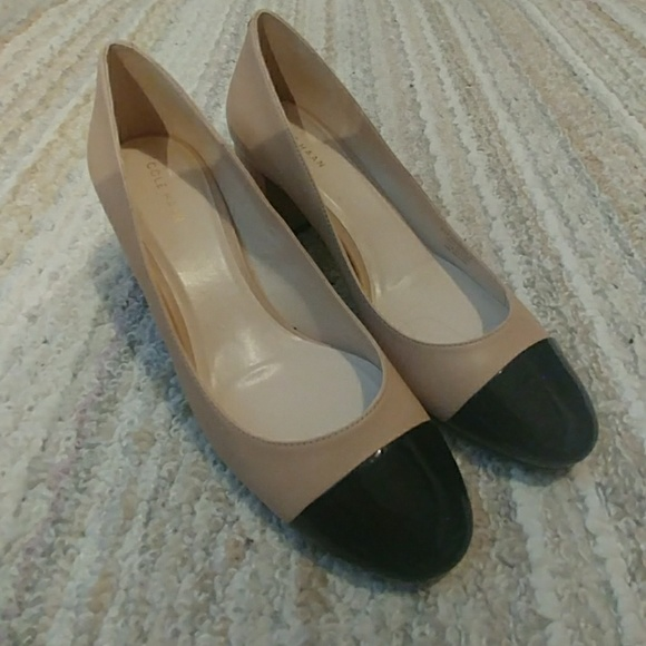 444377d4db9 Cole Haan Dawna Pump